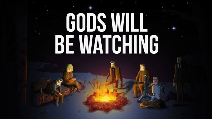 Gods Will Be Watching: un retro made in Spain <br> <span style='color:#f96d5a;font-size:14px;font-weight: lighter;'>El Dark Souls de los indies pixelados</span>