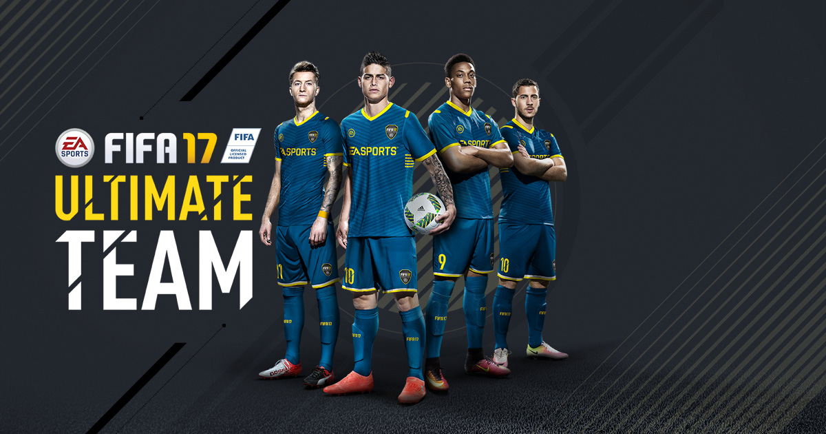 ULTIMATE TEAM, ULTIMATE GUIDE <br> <span style='color:#f96d5a;font-size:14px;font-weight: lighter;'>La guía definitiva para que lo petes de una vez por todas en UT</span>