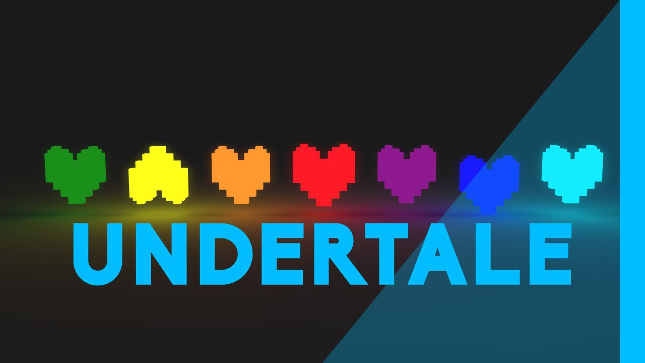 Undertale <br> <span style='color:#f96d5a;font-size:14px;font-weight: lighter;'>Videojuegos & Empatía</span>
