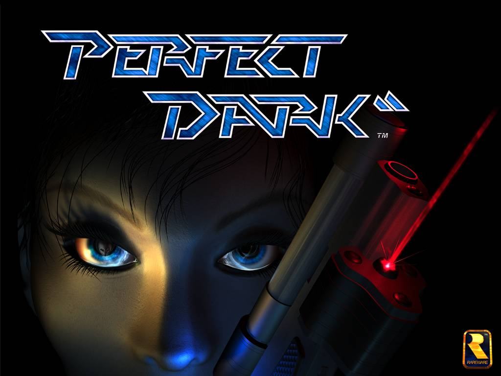 El Rey de la Choza [Perfect Dark]