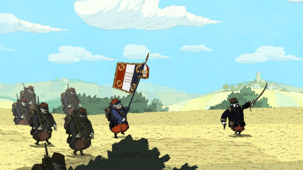 Valiant Hearts: The Great War. Cómo lo ve un historiador.