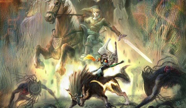 Retroreview: The Legend of Zelda Twilight Princess
