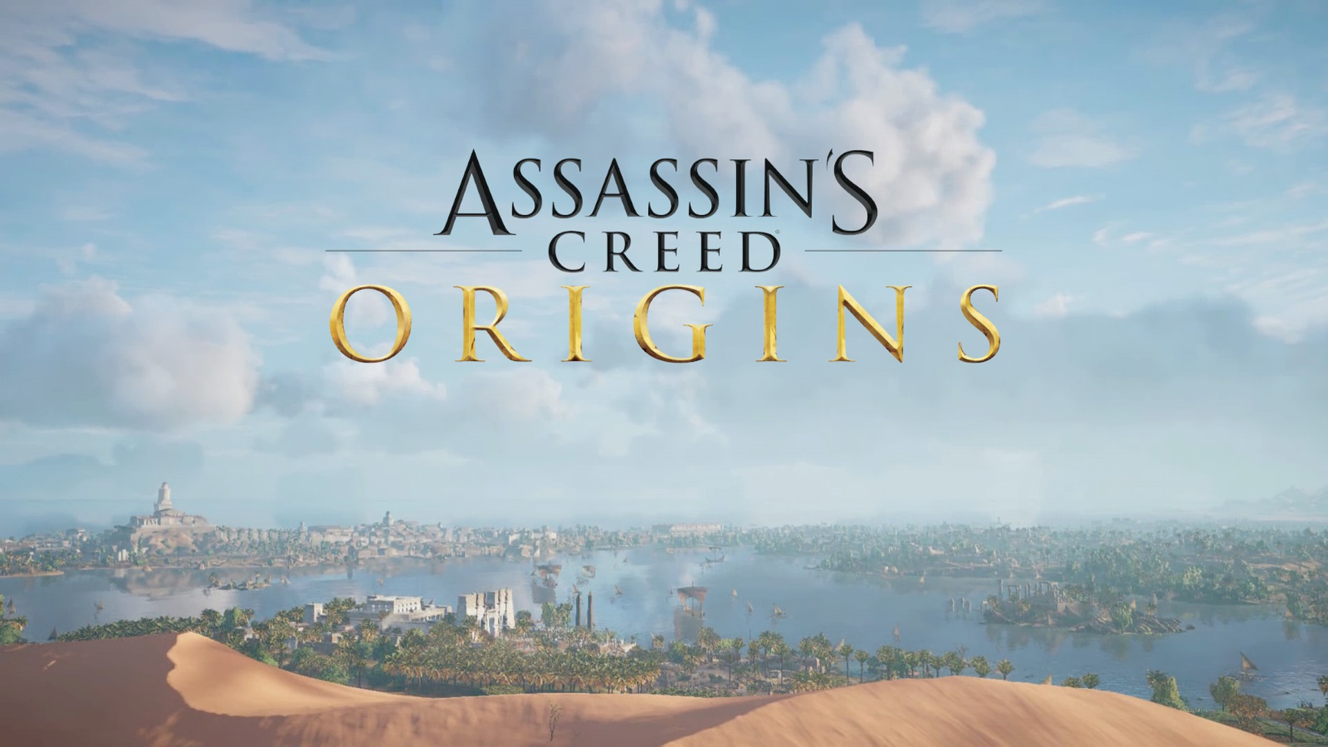 Assassin's Creed Origins – Cómo lo ve un historiador