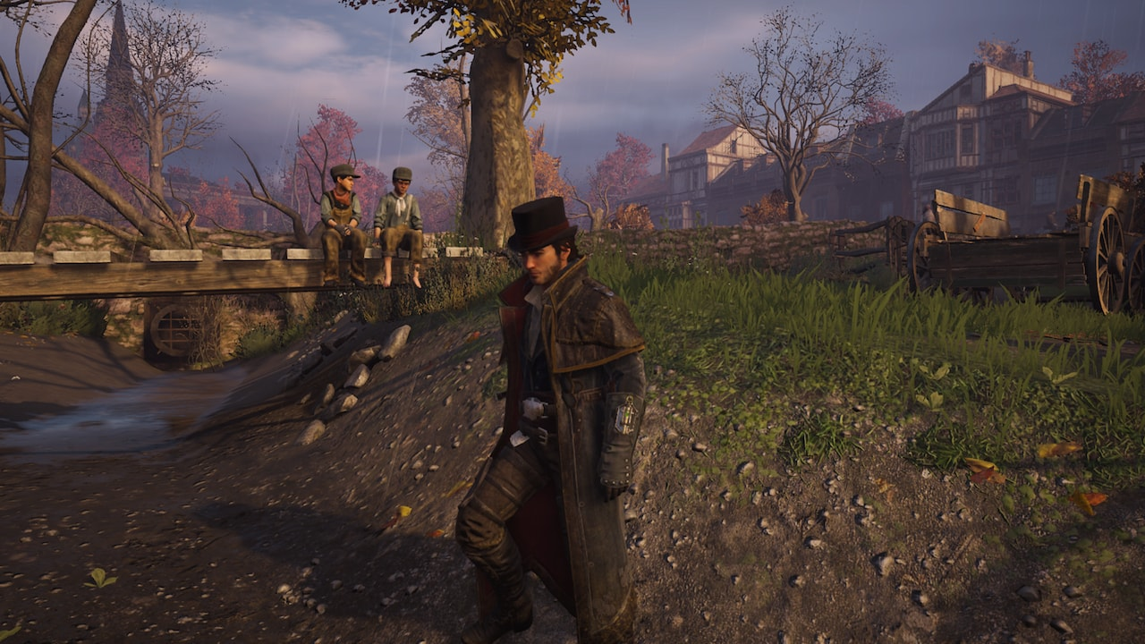 Assassin&#8217;s Creed Syndicate &#8211; Cómo lo ve un historiador <br> <span style='color:#f96d5a;font-size:14px;font-weight: lighter;'>Working Class Heroes</span>