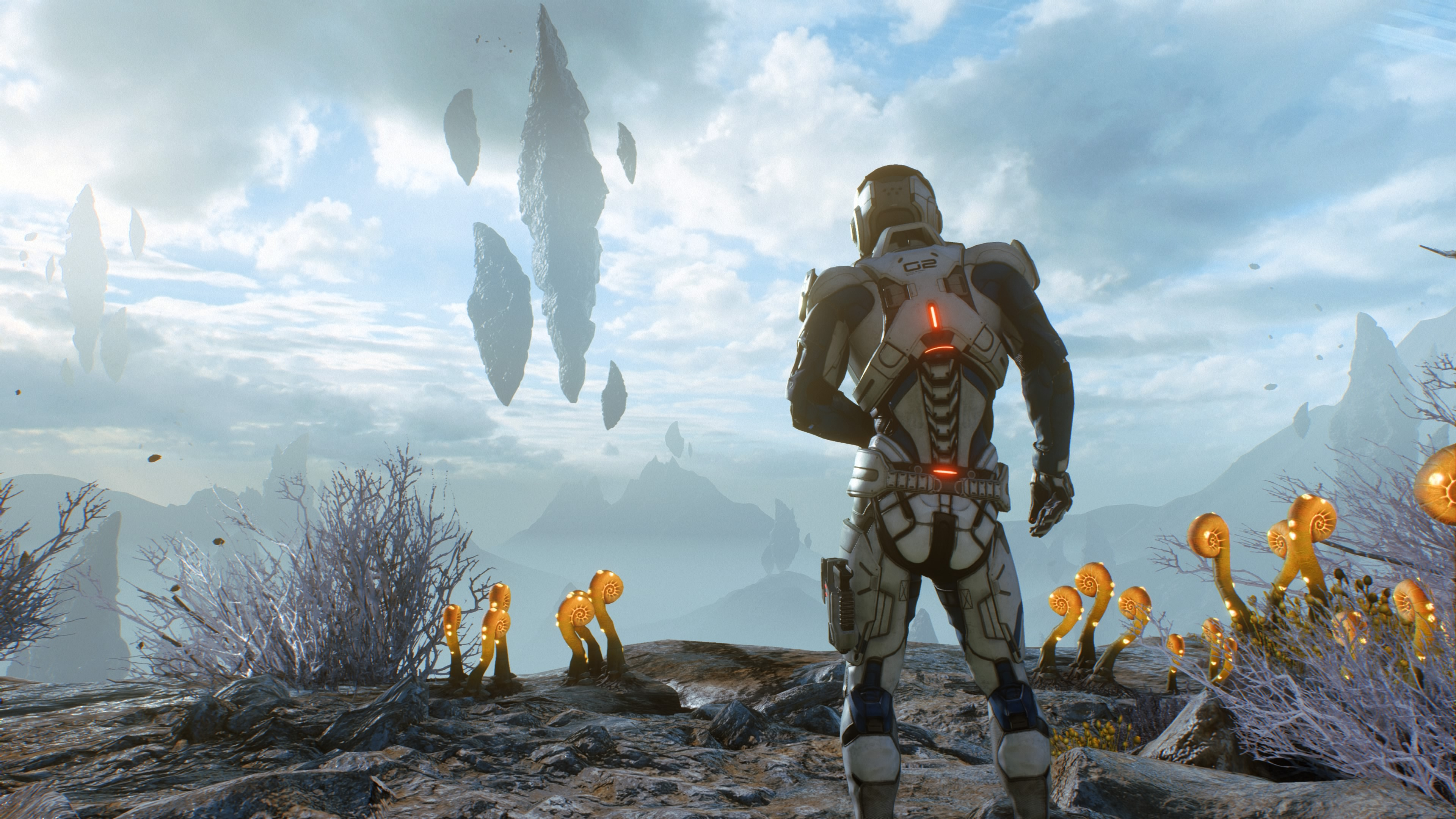 Mass Effect Andromeda, Oxenfree y 1, 2, Switch &#8211; Análisis en 3 segundos <br> <span style='color:#f96d5a;font-size:14px;font-weight: lighter;'>1, 2, análisis</span>