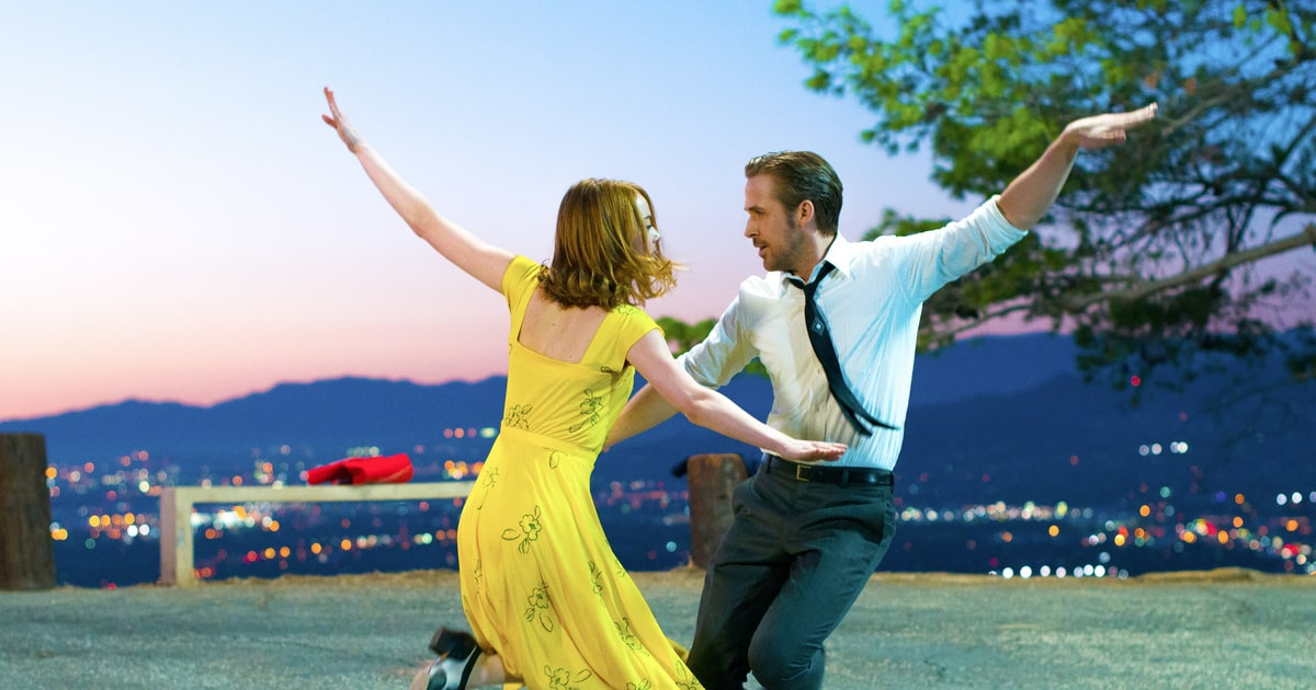 La La Land: el amor y sus ritmos <br> <span style='color:#f96d5a;font-size:14px;font-weight: lighter;'>Here&#039;s for the one WHO DREAMMSS (8)</span>