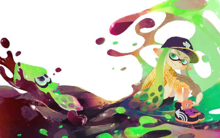 No es otro Estúpido Podcast 1×28 – Splatoon
